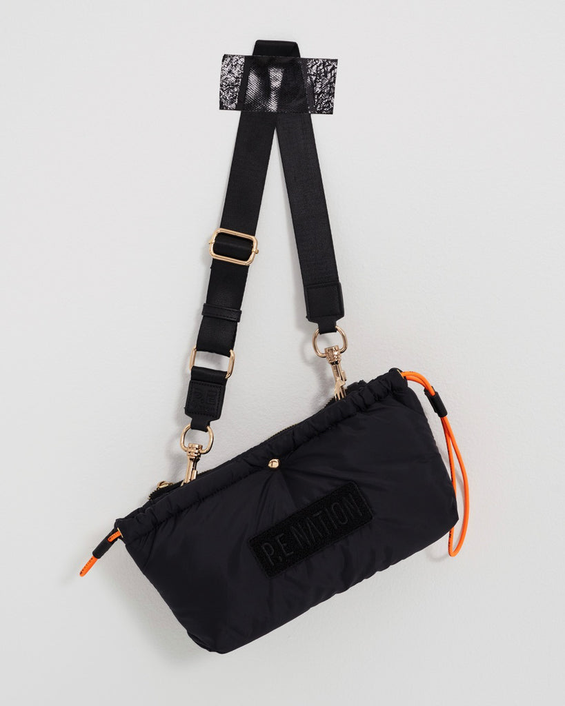 Box Out Bag - Black - Prae Store