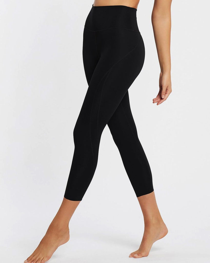 Extend Legging - Black - Prae Store