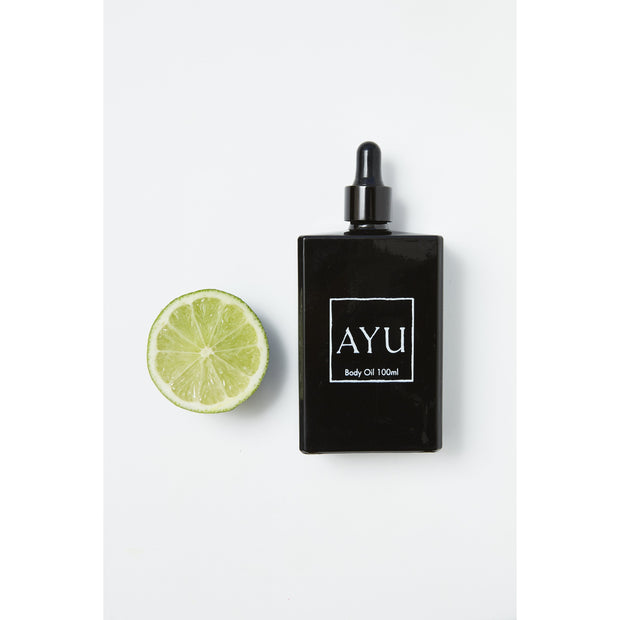 Ayu Body Oil - Kapha