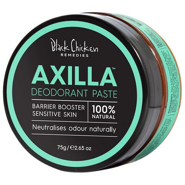 Axilla Deodorant Paste - Barrier Booster - Prae Store