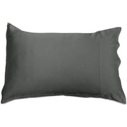 Silk Pillowcase - Charcoal