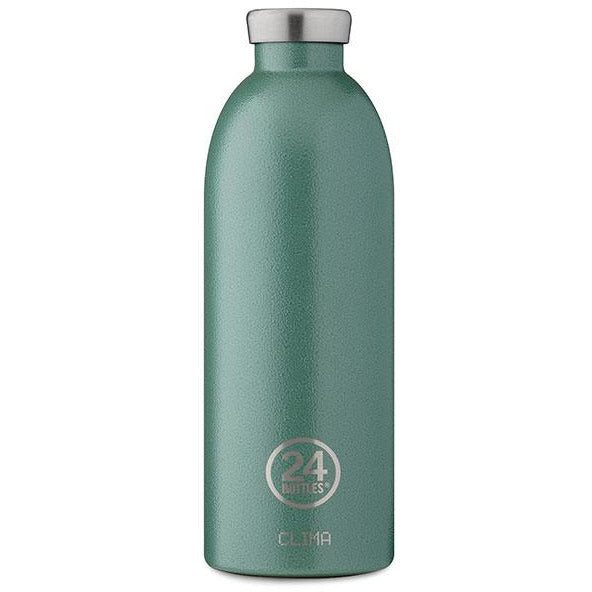 850ml Clima Bottle - Moss Green