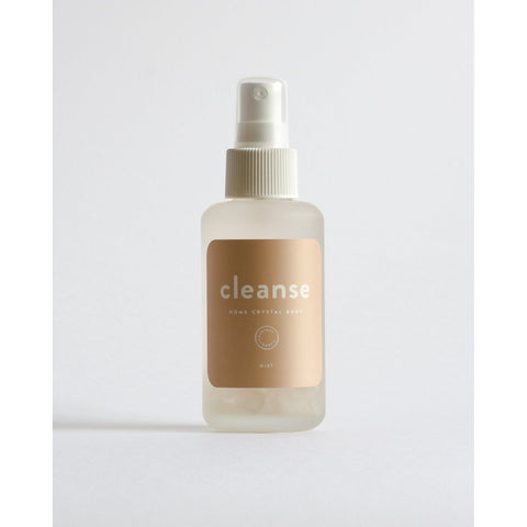 Cleanse Mist