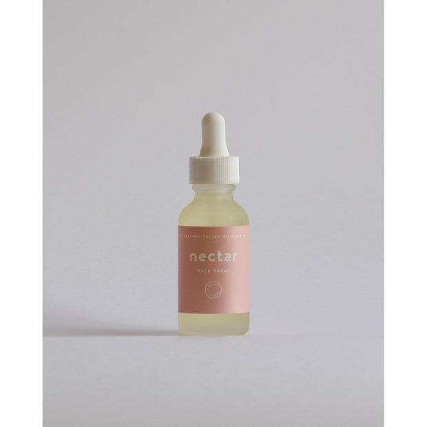 Nectar Facial Oil