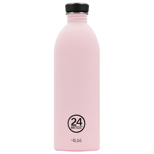 1L Urban Bottle - Candy Pink