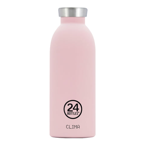 500ml Clima Bottle - Candy Pink