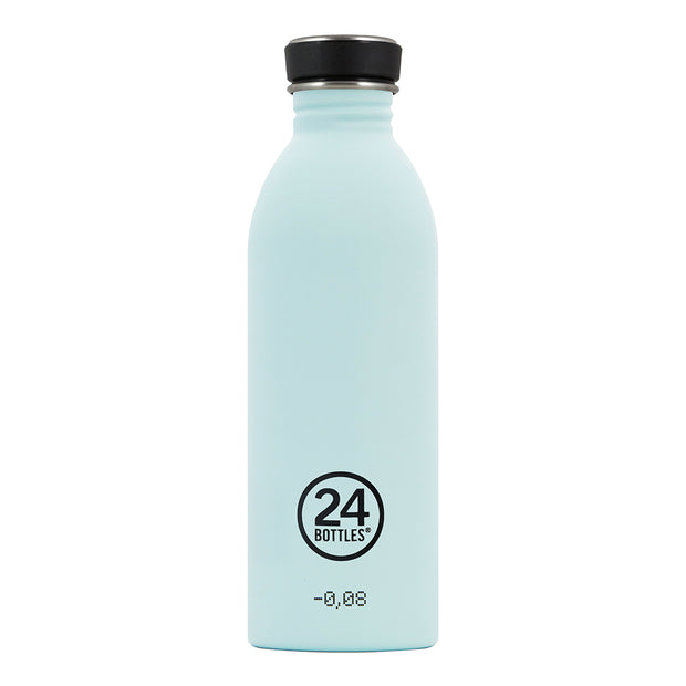 500ml Urban Bottle - Cloud Blue