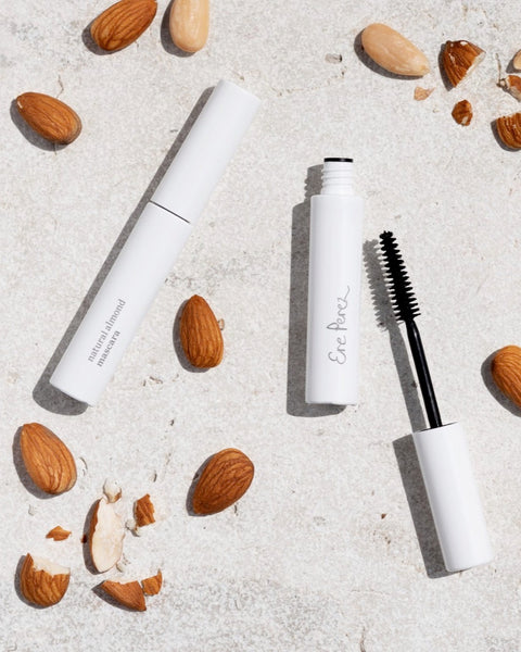 Natural Almond Mascara - Prae Store