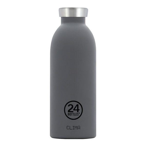 500ml Clima Bottle - Formal Grey