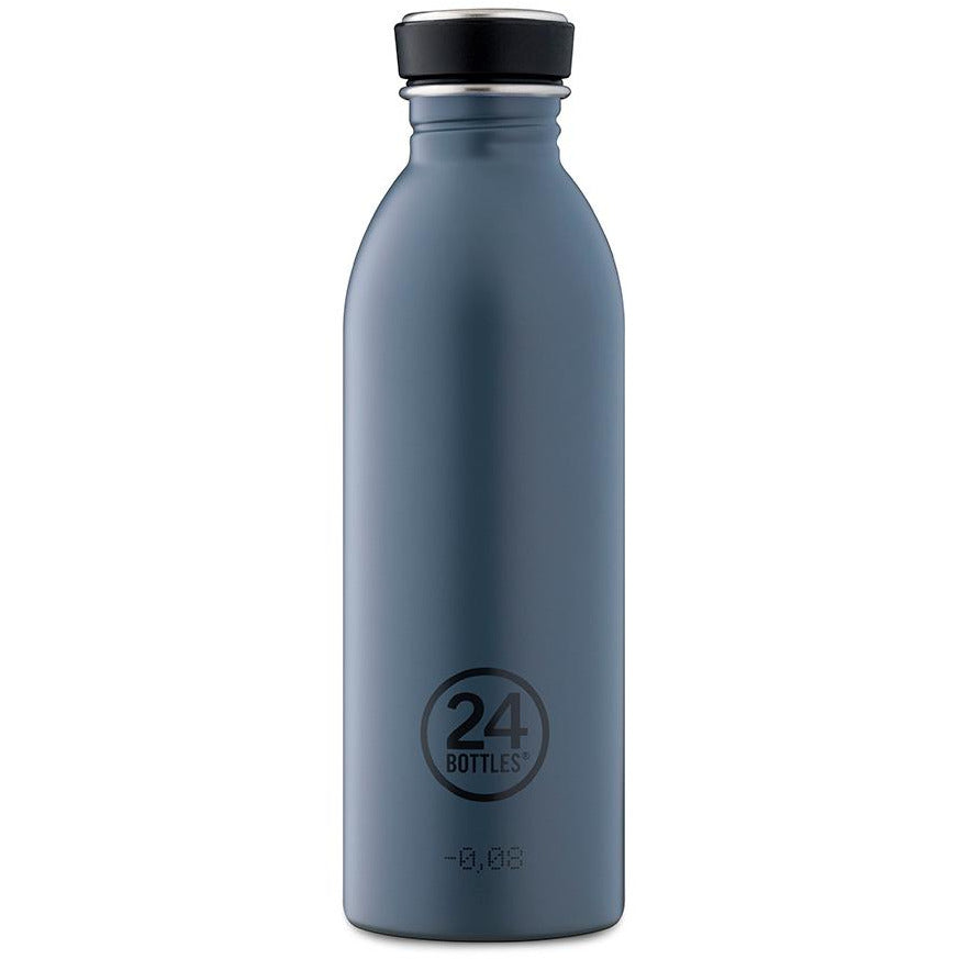 500ml Urban Bottle - Formal Grey - Prae Store