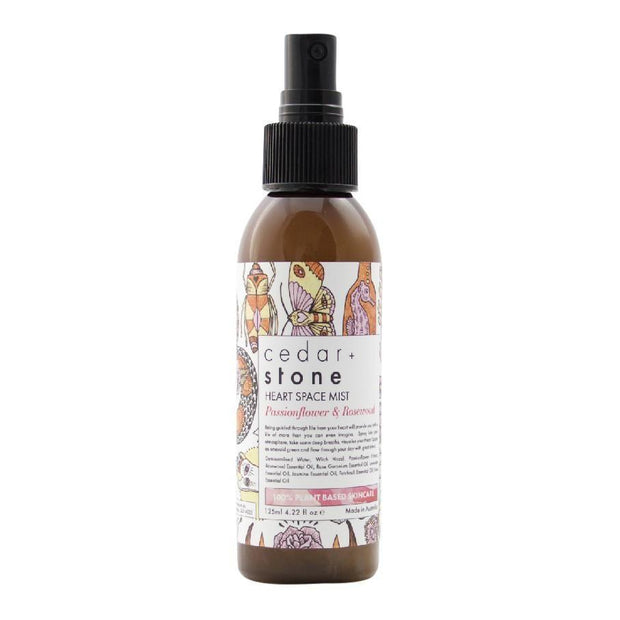 Heart Space Mist