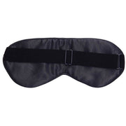 Silk Eye Mask - Charcoal
