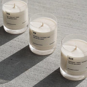 Clear Tumbler Soy Candle - YEN