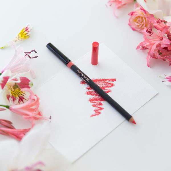 Coral Dawn - Natural Lip Pencil - Prae Store