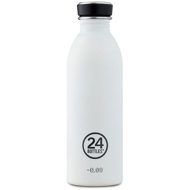 500ml Urban Bottle - Ice White