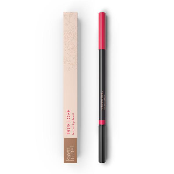 True Love - Natural Lip Pencil - Prae Store