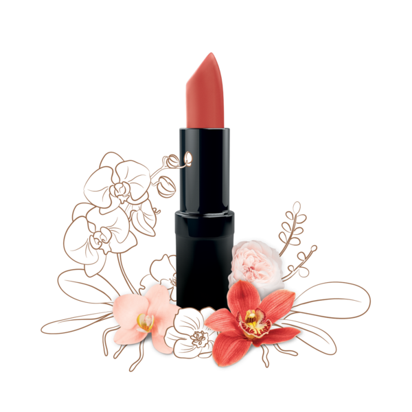 Orchid Bloom Lipstick