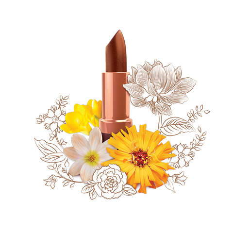 Crown Jewel Lipstick - Prae Store