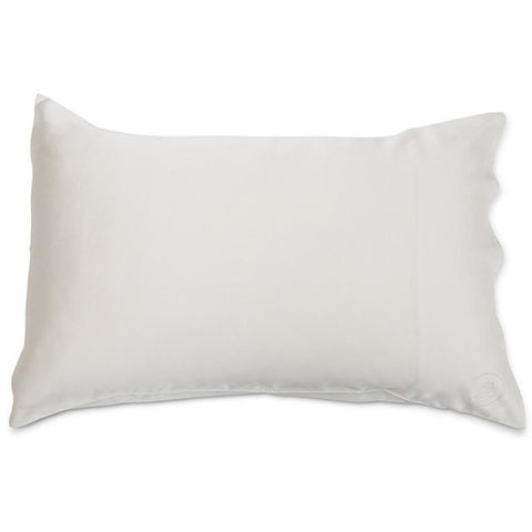 Silk Pillowcase - Natural White