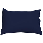 Silk Pillowcase - Navy