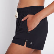 Coastal Cruiser Short - Black