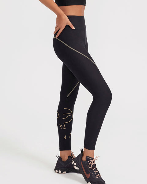 Point Race Legging - Prae Store
