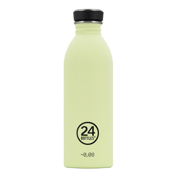 500ml Urban Bottle - Pistachio Green