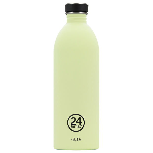 1L Urban Bottle - Pistachio Green
