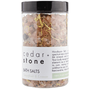 Grapefruit & Lemon Bath Salts