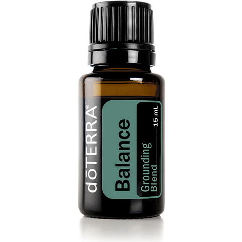Balance Essential Oil - 15ml