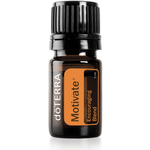 Motivate Essential Oil - 5ml