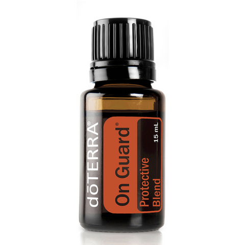 On Guard Essential Oil - 15mL - Prae Store