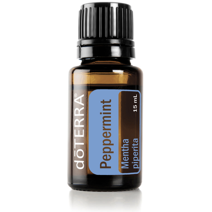 Peppermint Essential Oil - 15ml - Prae Store