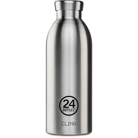 850ml Clima Bottle - Steel