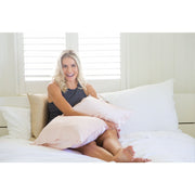 Silk Pillowcase - Pink