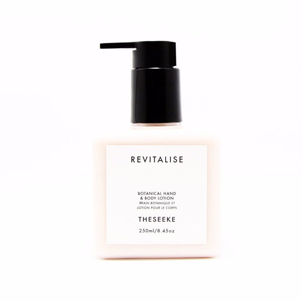 Revitalise Hand and Body Lotion