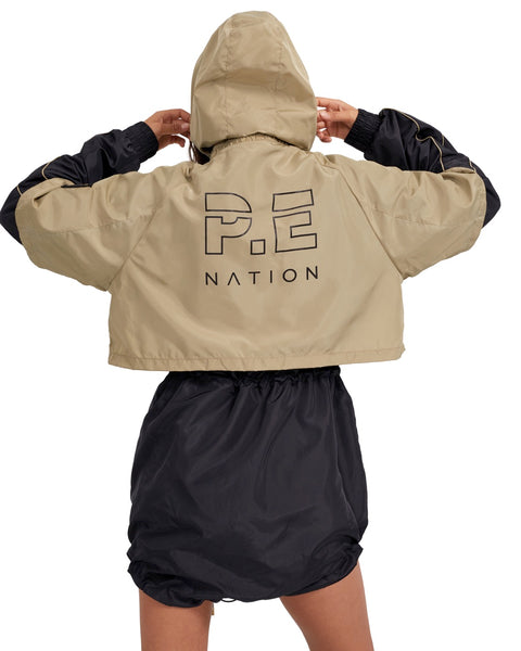 Triple Double Jacket - Prae Store