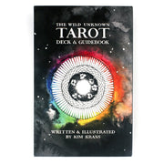 The Wild Unknown Tarot Deck And Guidebook (Official Keepsake Box Set) - Prae Store