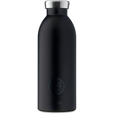 850ml Clima Bottle - Tuxedo Black