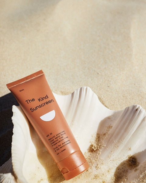 The Kind Sunscreen - Prae Store