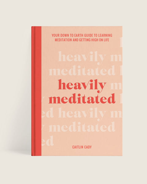 Heavily Meditated - Prae Store