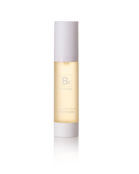 Bf - Restore Face & Body Serum - Prae Store