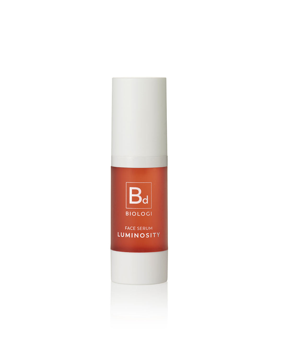 Bd Luminosity Face Serum - Prae Store