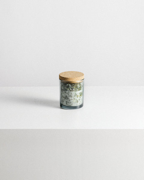 Milk Bath Bath Soak - Glass Jar - Prae Store