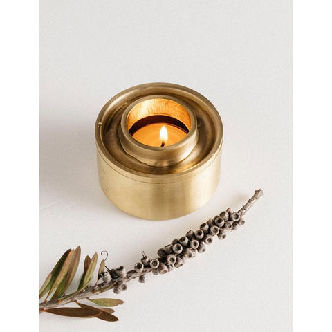 Asteroid Oil Burner - Prae Store