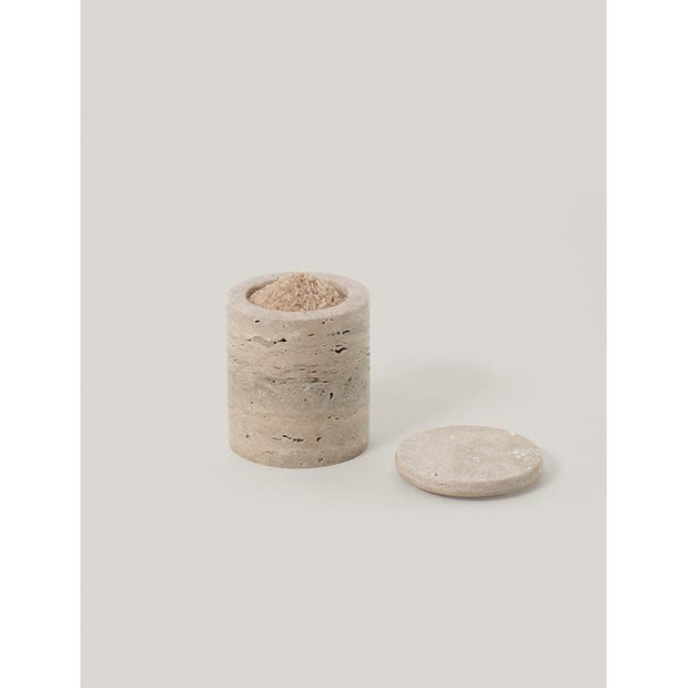 Australian Native Bath Soak With Stone Jar
