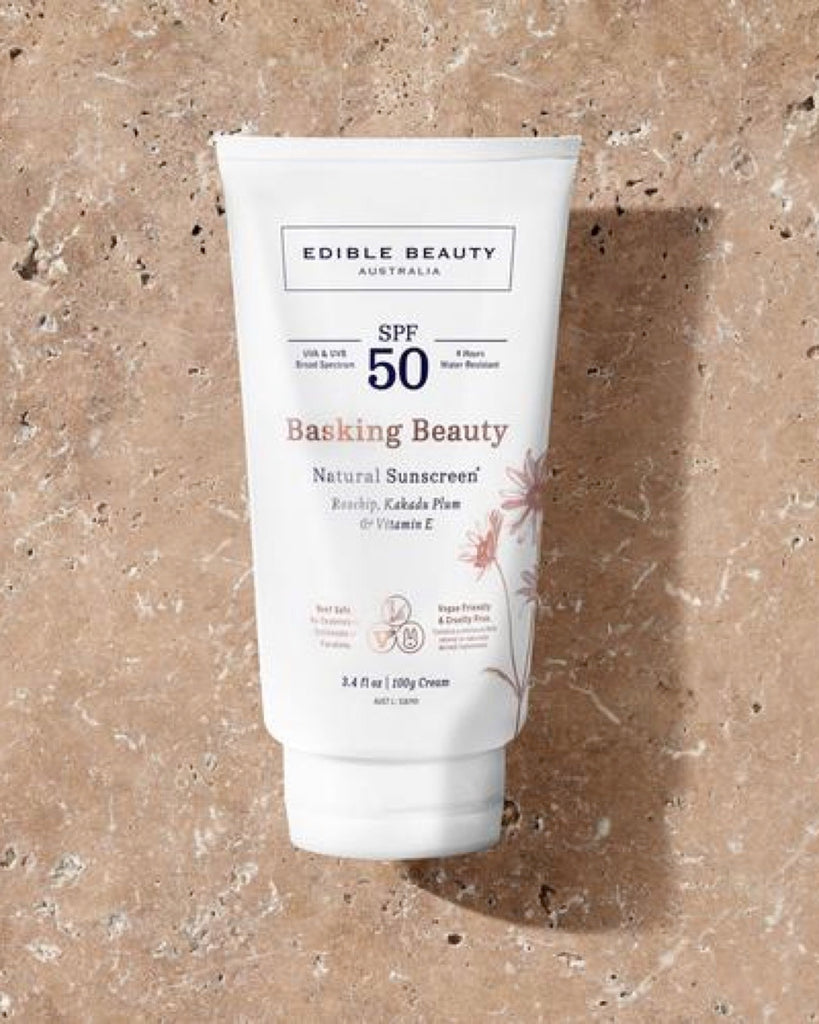Basking Beauty Sunscreen - Prae Store