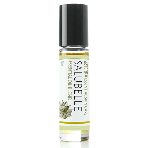 Salubelle Beauty Blend Essential Oil - Roll on - Prae Store