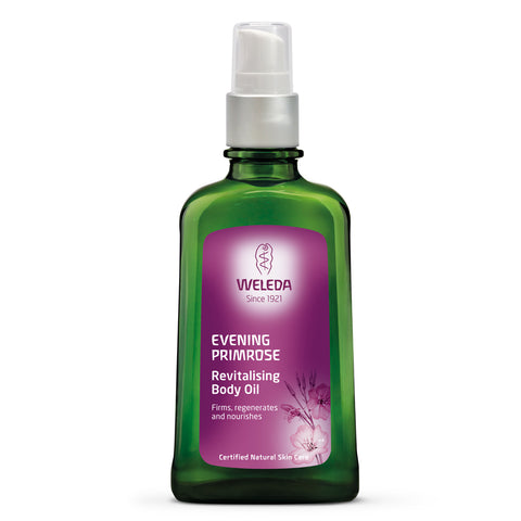 Evening Primrose Revitalising Body Oil - 100ml