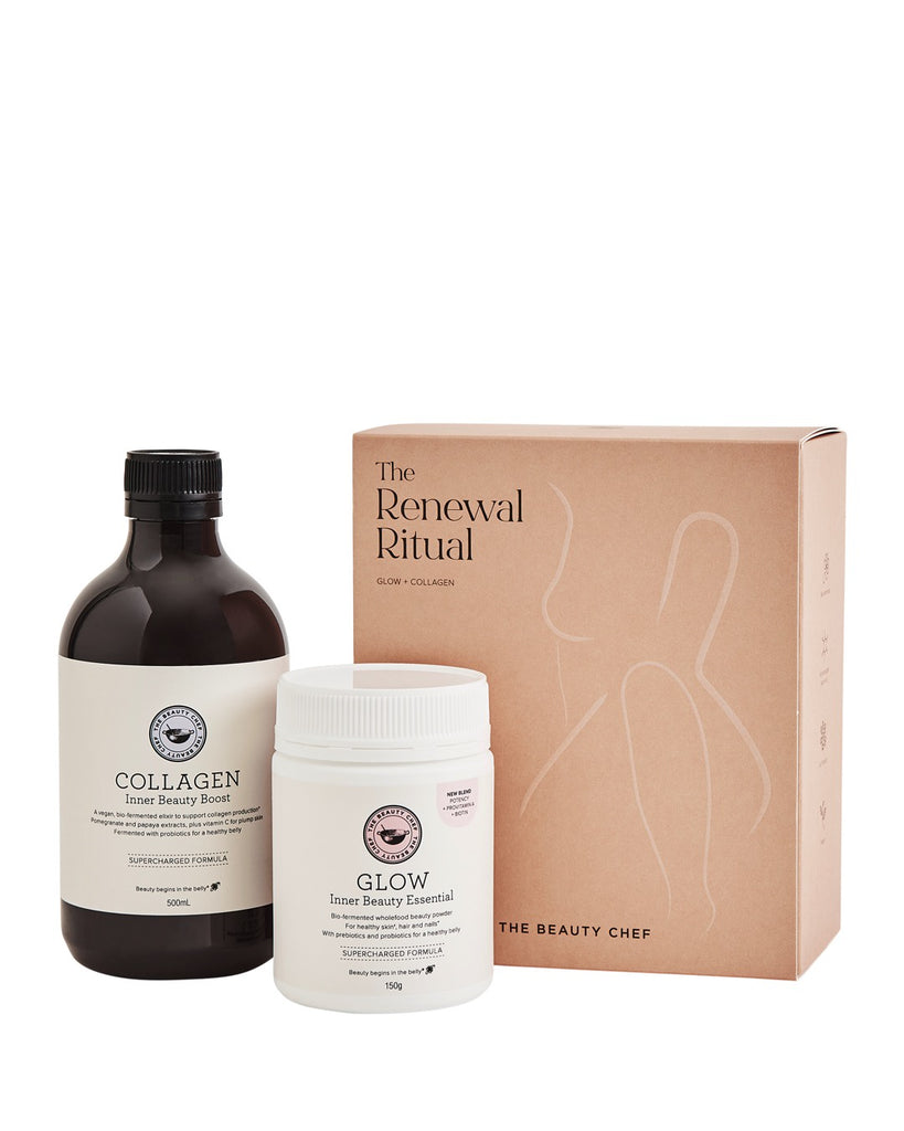 The Renewal Ritual Kit